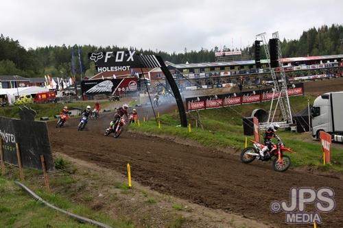 MXGP Uddevalla VM 2019