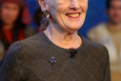 Snödrottningen - Inför premiären med Drottning Margarethe