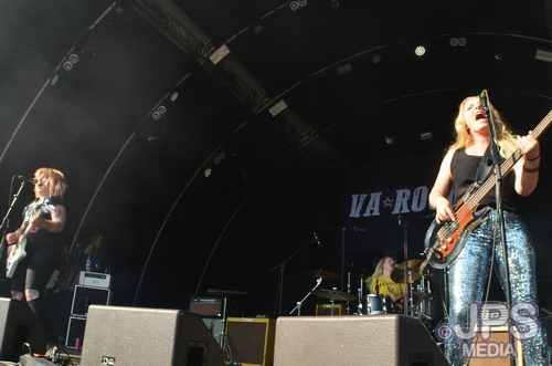 VA Rocks
