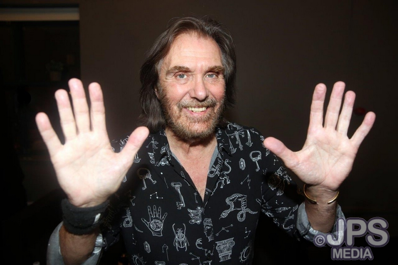 Dr. Hook starring Dennis Locorriere