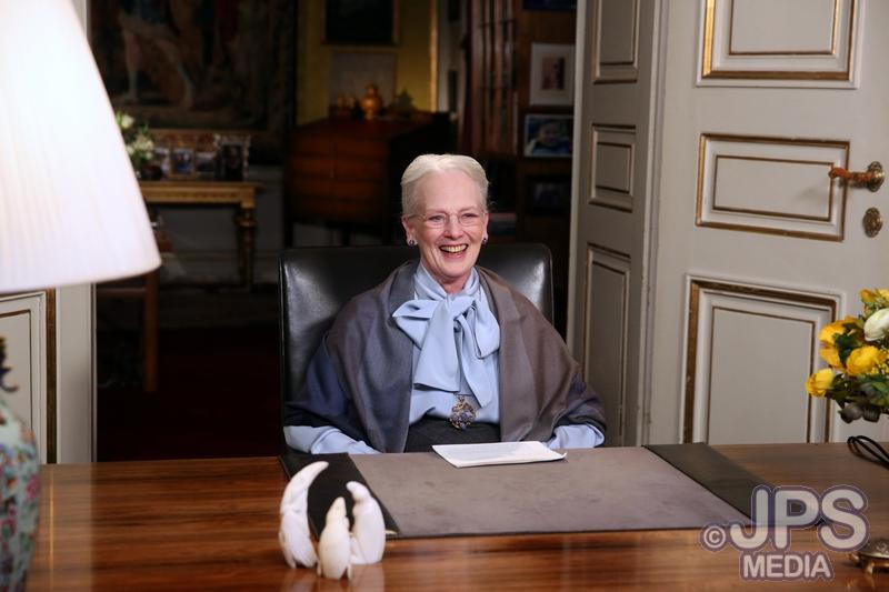 H M Dronning Margrethe Nytårstale