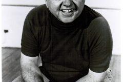 Hollywood - Sugar Baby var en hit på scenen och Mickey Rooney var inne i en andra andning