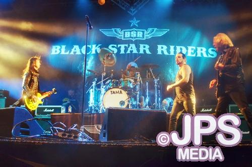 DSC_5539 (Black Star Riders)