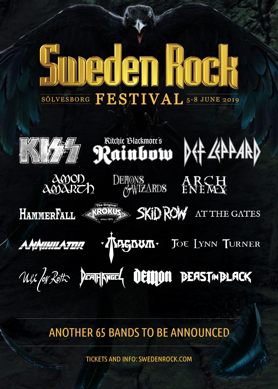 festival 2019 sverige