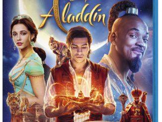 Aladdin BD