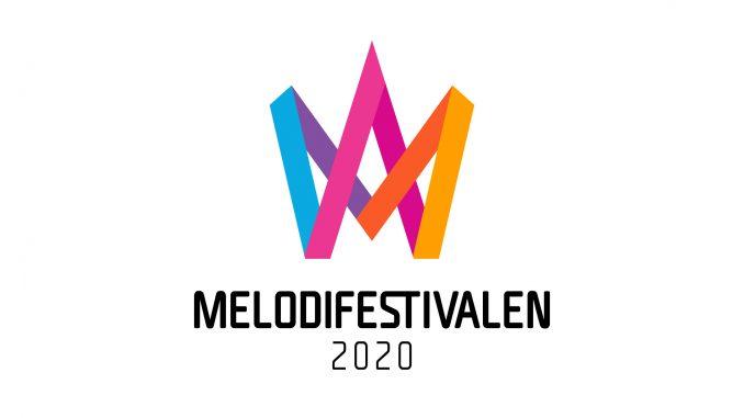 Artister melodifestivalen 2020