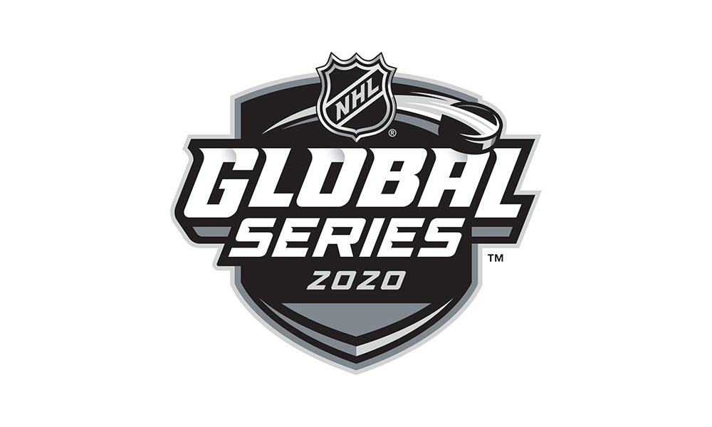 NHL Global Series 2020