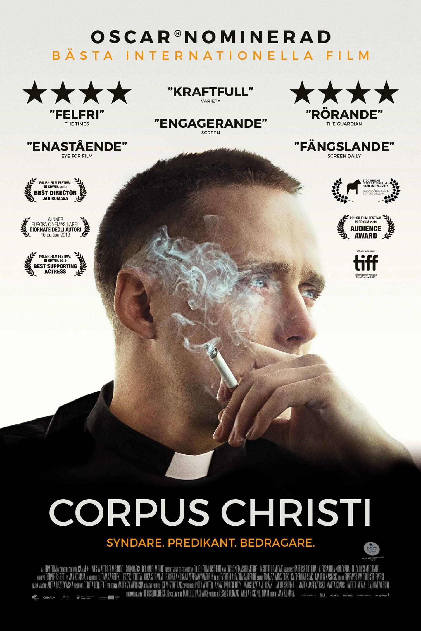 CORPUS CHRISTI (Boze Cialo) - JPS Media
