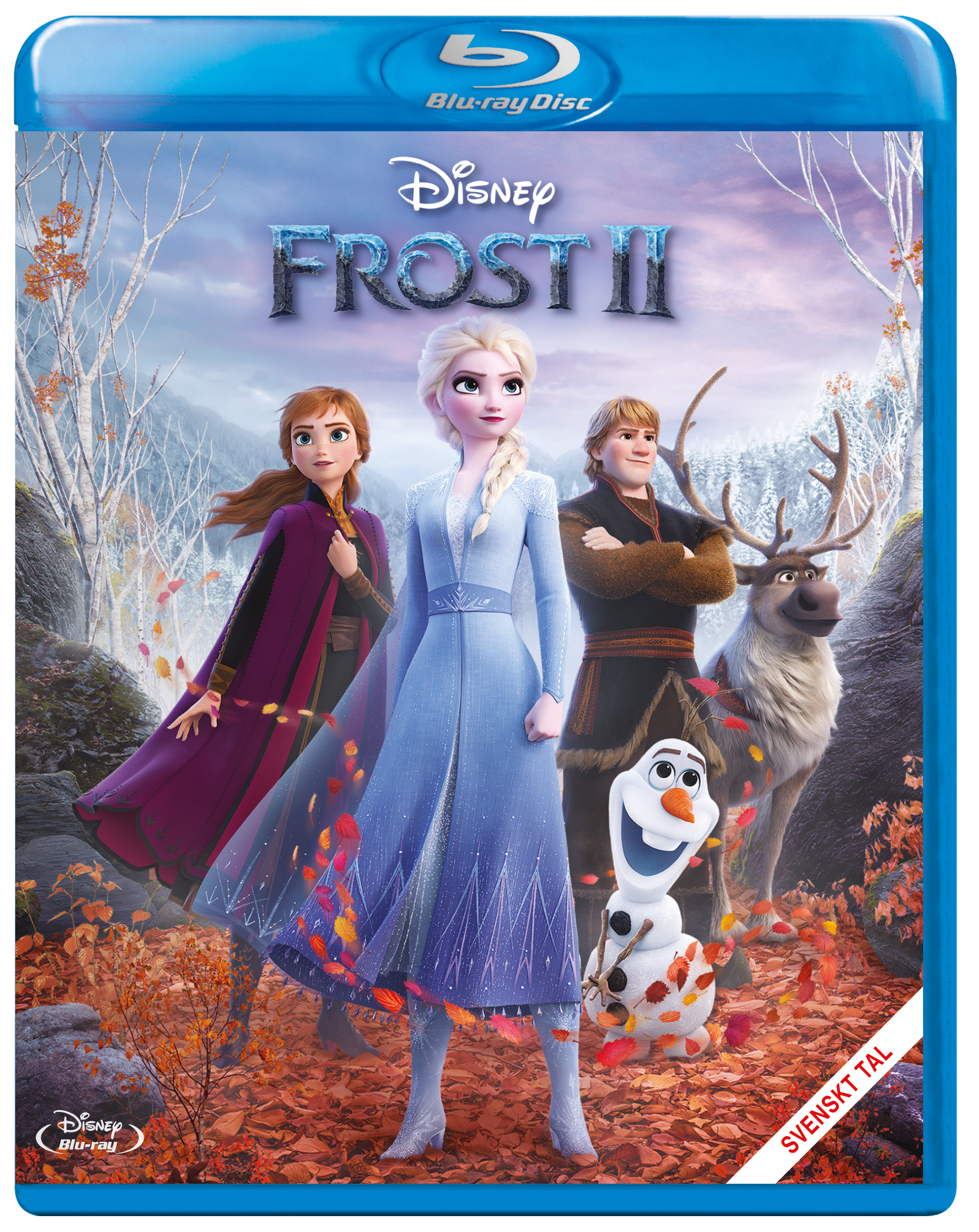 Frost 2 BD
