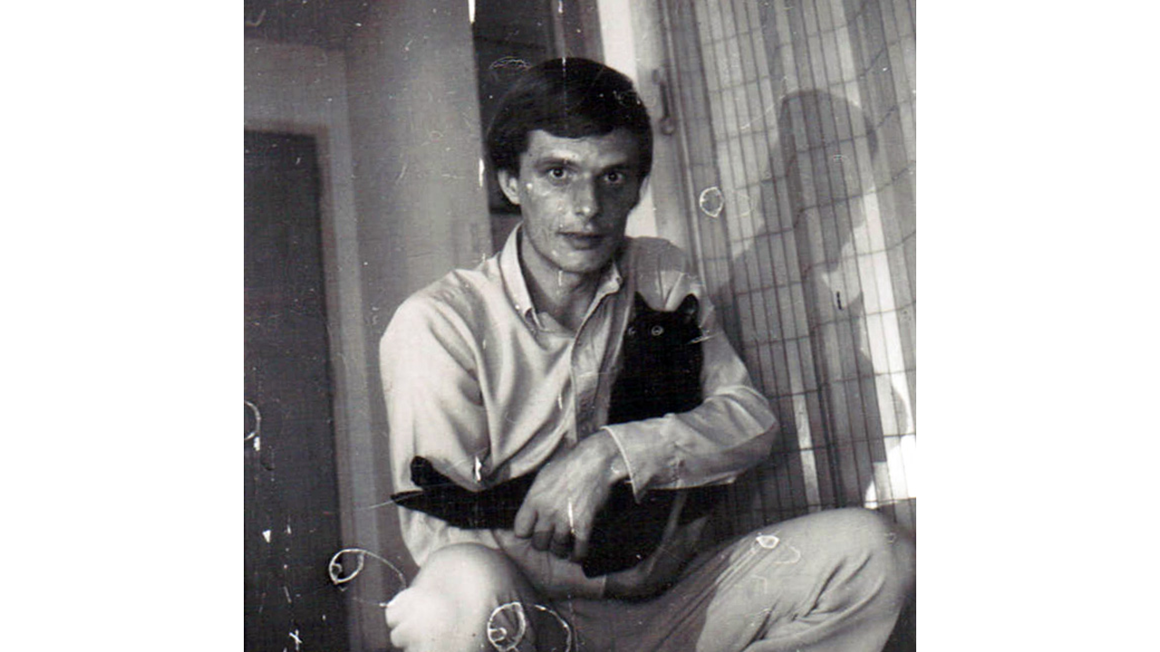 Nashville – Alf Robertson levde och verkade i Nashville 1973 och 2 LPs skulle bli resultatet
