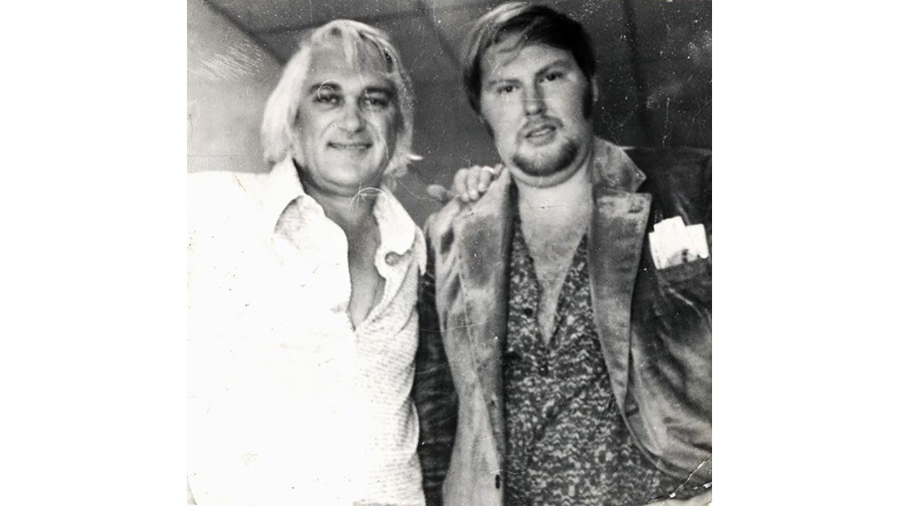 Nashville – Charlie Rich var lika glömd som Travolta tills de fick ett lyft. Behind closed doors var Charlis och nu bar det av till Vegas för en show
