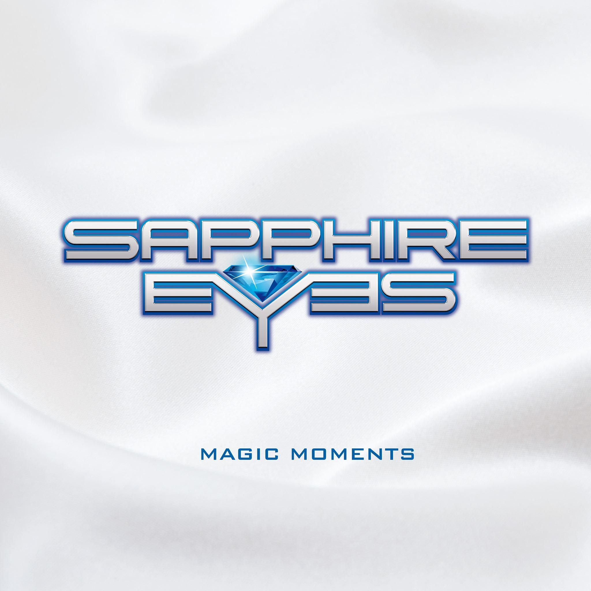 Sapphire Eyes – Magic Moments